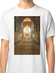 If one day Classic T-Shirt