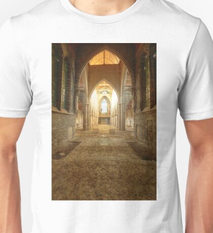 If one day Unisex T-Shirt