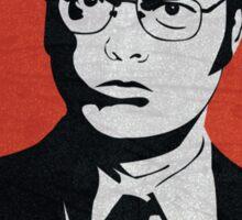 Dwight's Army Sticker