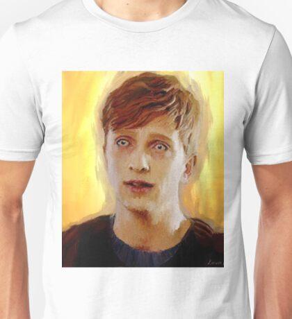 Kieren Walker Zombie Boyfriend Unisex T-Shirt