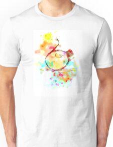cool sketch 74 Unisex T-Shirt