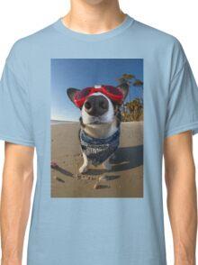Love Goggles Classic T-Shirt