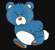 Grumpy Bear One Piece - Short Sleeve