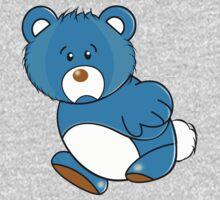 Grumpy Bear Kids Clothes