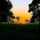 Capel Sunup by Gary Wooldridge
