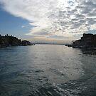 Murano's Edge by Robert Brown