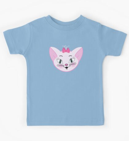 You are my Kitty Kids Tee