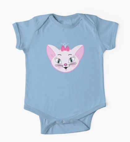 You are my Kitty One Piece - Short Sleeve