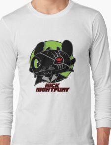 Nick Night Fury Long Sleeve T-Shirt
