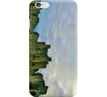 Castle Braveheart iPhone Case/Skin