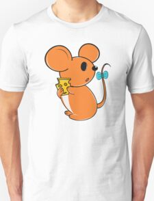 I got the Cheese,  but... Unisex T-Shirt