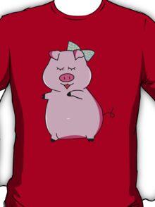Piggy Pink T-Shirt