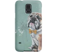 Well, Hello there Samsung Galaxy Case/Skin