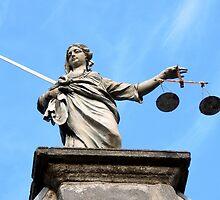 Justice by franceslewis
