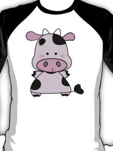Lady Moo Moo T-Shirt
