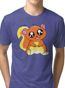 Squirrel Chan Tri-blend T-Shirt