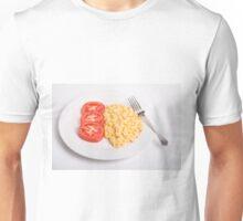 American Lunch Unisex T-Shirt