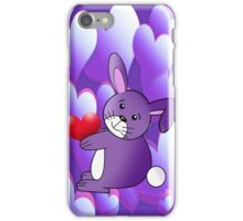 Take My Heart iPhone Case/Skin