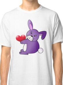 Take My Heart Classic T-Shirt