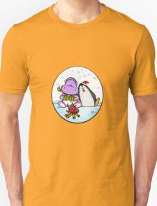 Hippo & Penguin T-Shirt