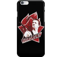 (JOSH) HOMME iPhone Case/Skin
