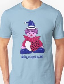Raggedy Clown T-Shirt
