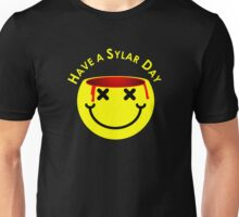 Have a Sylar Day Unisex T-Shirt