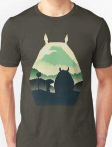 Tonari no Totoro ( Totoro's tribute ) T-Shirt