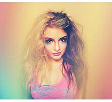 Mix Photographic Print
