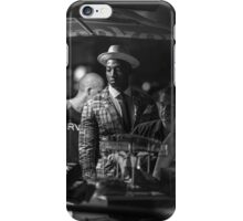 His Hat iPhone Case/Skin