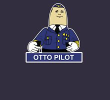 Otto the Inflatable Pilot Unisex T-Shirt
