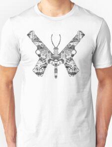 M1911 Butterfly Unisex T-Shirt