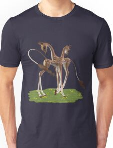 Cute Deer  Unisex T-Shirt