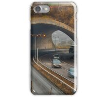 Ainley Top - West Yorkshire, UK iPhone Case/Skin