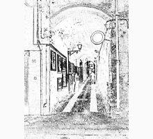 Sassari: alley Unisex T-Shirt
