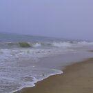 Nausett Beach by Sunshinesmile83