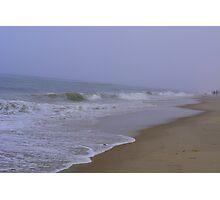 Nausett Beach Photographic Print