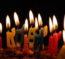 happy birthday to you by linsads