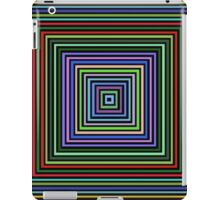 Colors, Colors, Colors!  iPad Case/Skin