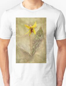 Trout Lily Spring T-Shirt