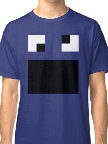 Creature Nova Minecraft Cookie Monster Classic T-Shirt
