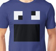 Creature Nova Minecraft Cookie Monster Unisex T-Shirt