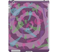 spooks iPad Case/Skin