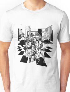 Busting Ghosts (Redada Fantasma) Unisex T-Shirt