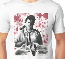 They Call Him Leatherface Unisex T-Shirt