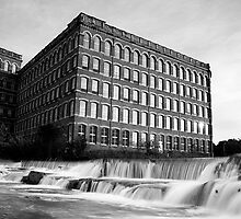 The Hammills by brianmcgui
