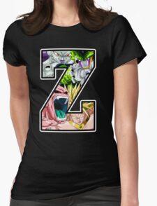 DBZ - Supervillains T-Shirt