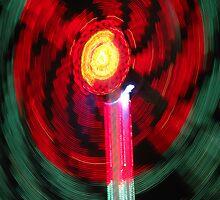 Shepparton Show 2008 - Rides by kittbagg