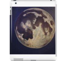 La Lune iPad Case/Skin