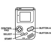 Gameboy by anfa